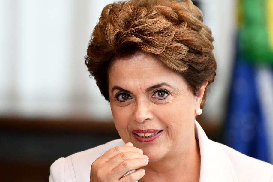 Dilma Rousseff est officiellement destituée