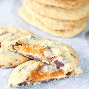 cookies aux mars®