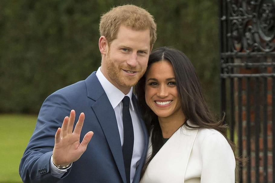 Pourquoi Meghan Markle est la fiancée idéale pour le prince Harry