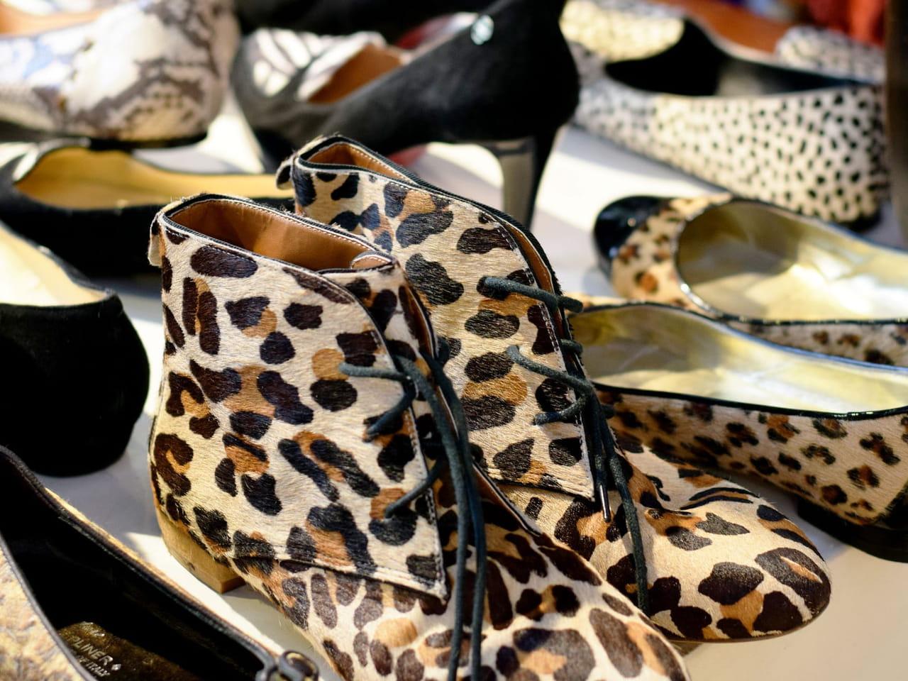 Soldes sur les chaussures d'hiver : faites le bon choix