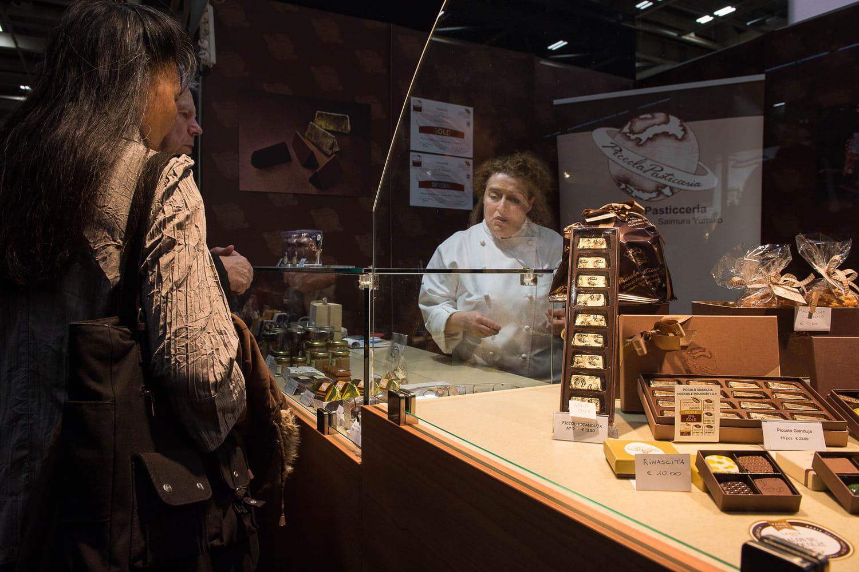 Salon du Chocolat: l'édition 2021confirmée pour l'automne