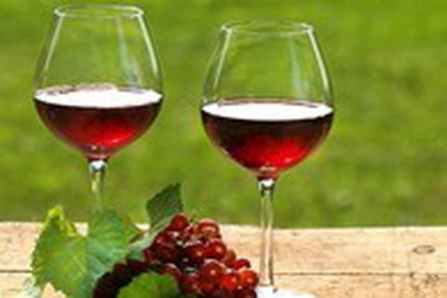 Un composé du vin rouge contre Alzheimer