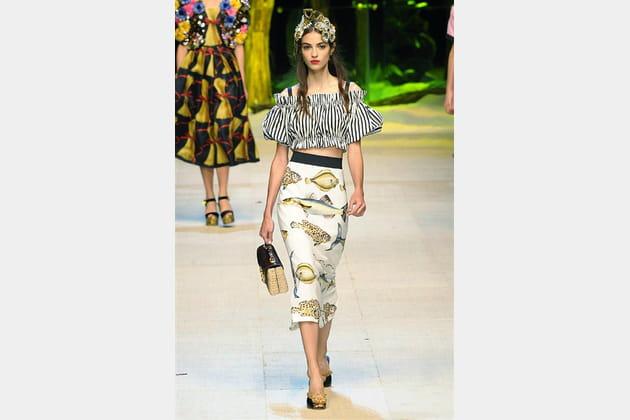 Dolce & Gabbana - passage 68