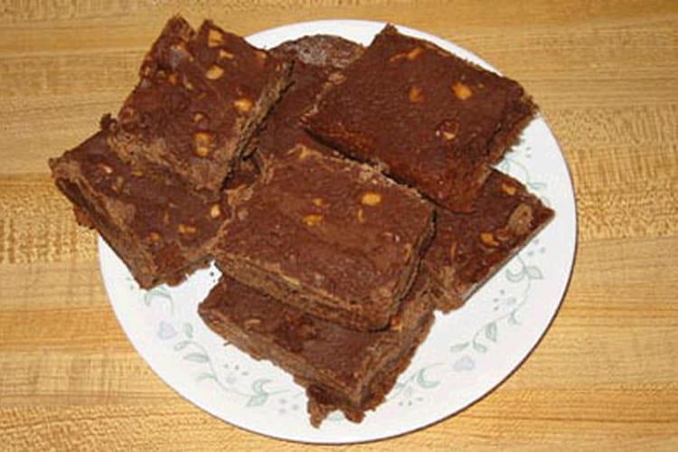 Les brownies