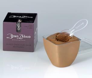 les glaces et sorbets denis lavaud sont élaborés à partir d'ingrédients de très