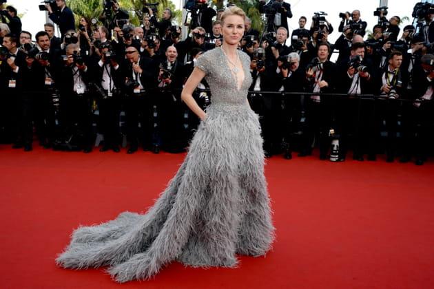 Les robes de la cérémonie d'ouverture du 68ème Festival de Cannes