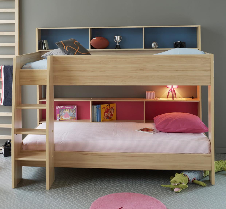 lit palmyr de camif. Black Bedroom Furniture Sets. Home Design Ideas