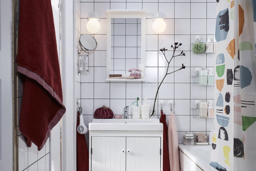 Les images du catalogue IKEA 2019 édition printemps