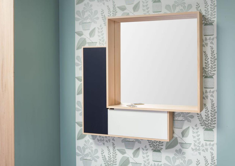 Miroir Ombre De Drugeot Labo