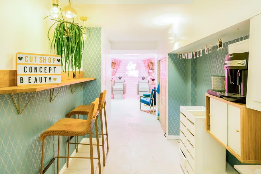 La nouvelle adresse beauté: le CutShop Beauty Project
