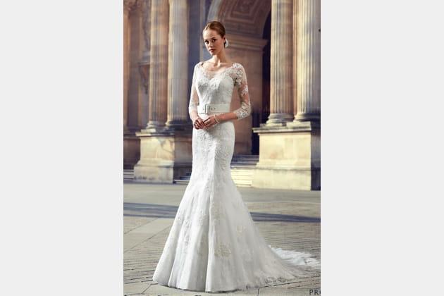 Robe de mariée Clisson, Pronuptia