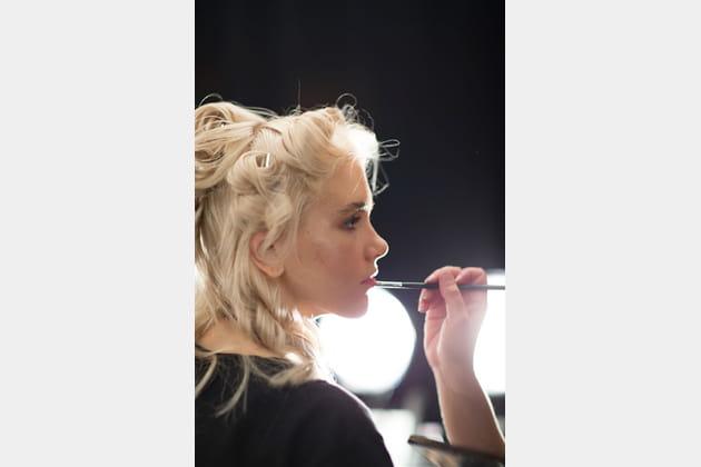 Erin Fetherston (Backstage) - photo 2