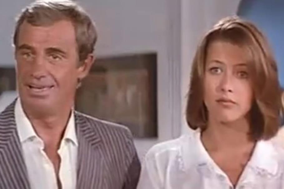 """Programme télé : Sophie Marceau et Belmondo dans """"Joyeuses Pâques"""", Tomer Sisley est Largo Winch"""