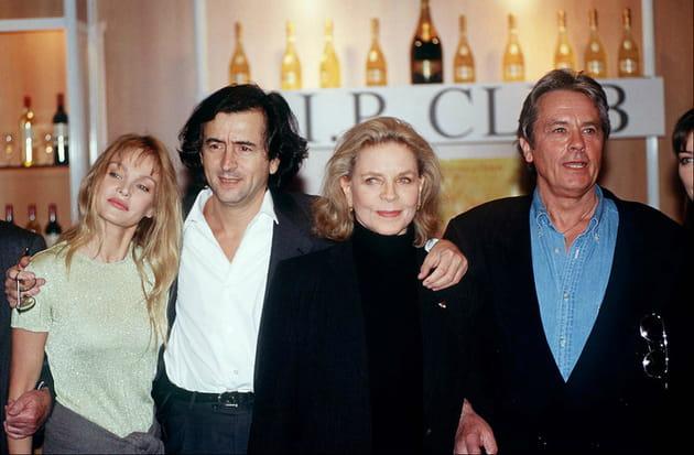 """""""Le Jour et la Nuit"""" à la Berlinale 1997"""