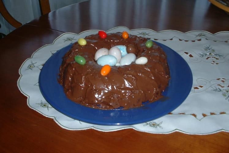 Délicieux au chocolat