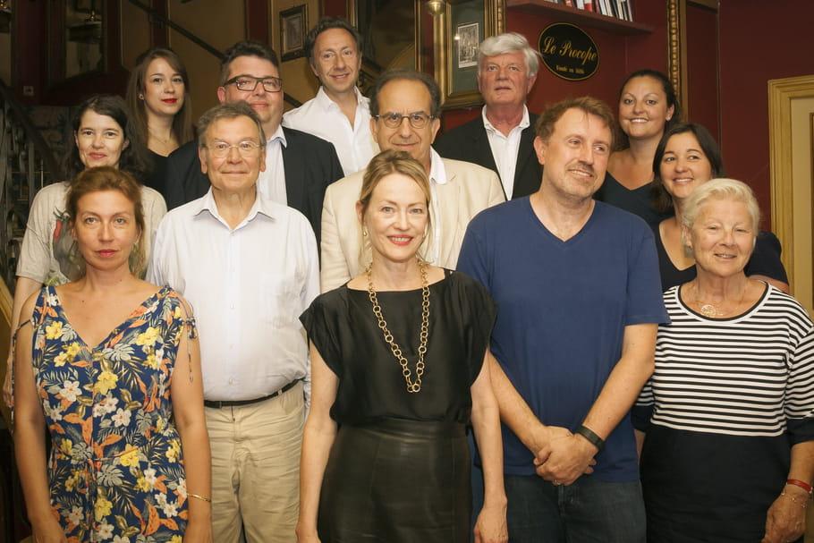 Le Procope lance son Prix de la Cuisine Bourgeoise
