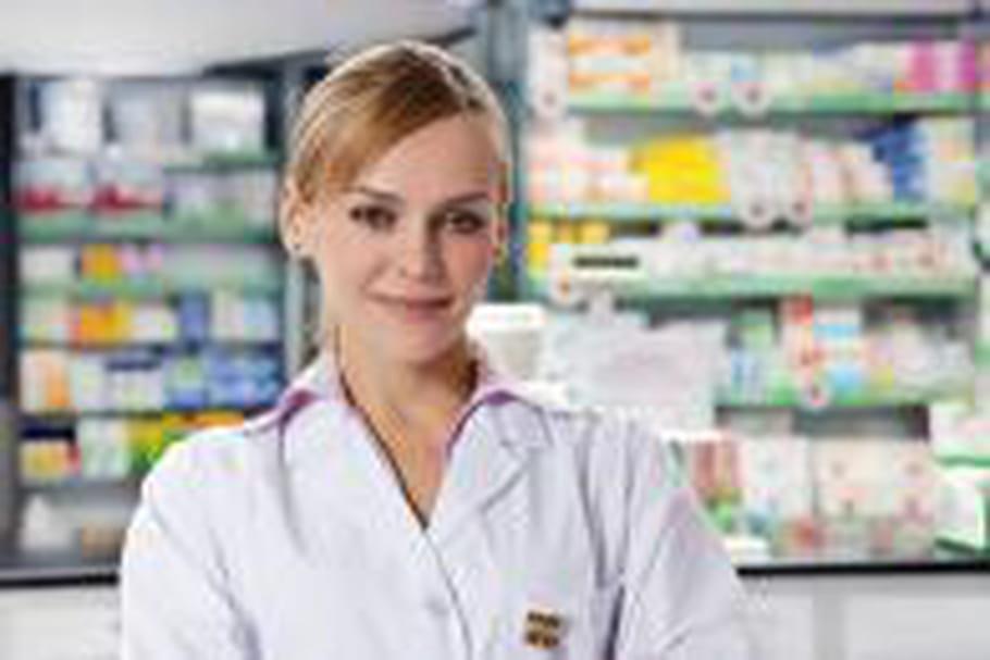 Succès des médicaments sans ordonnanceen2011