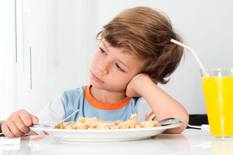 Allergies alimentaires de l'enfant: école et cantine, comment gérer?