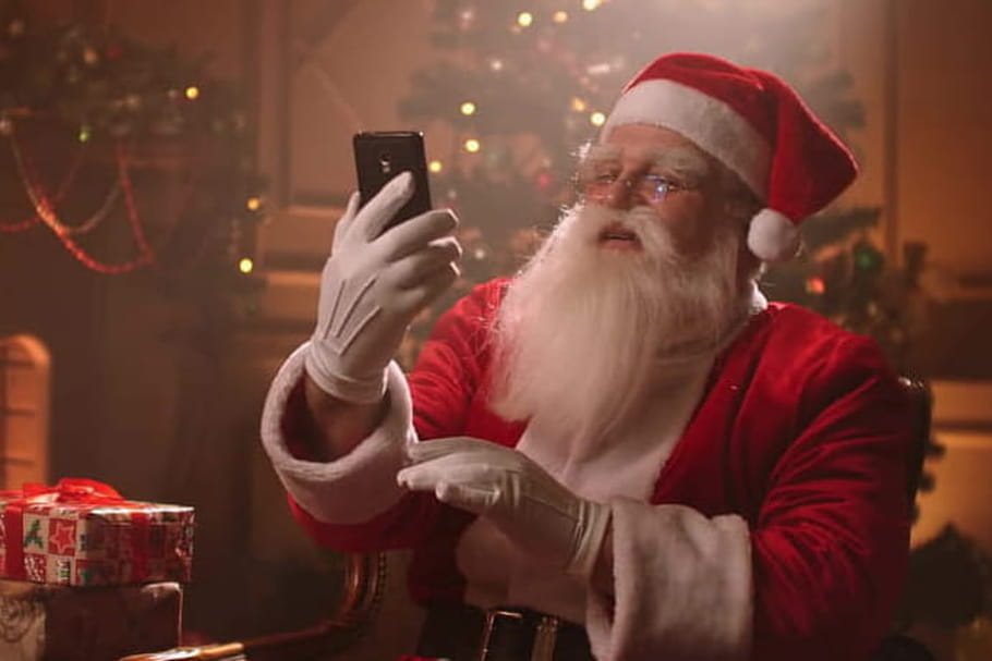 Où écrire au Père Noël? Adresse, secrétariat jusqu'au 12décembre