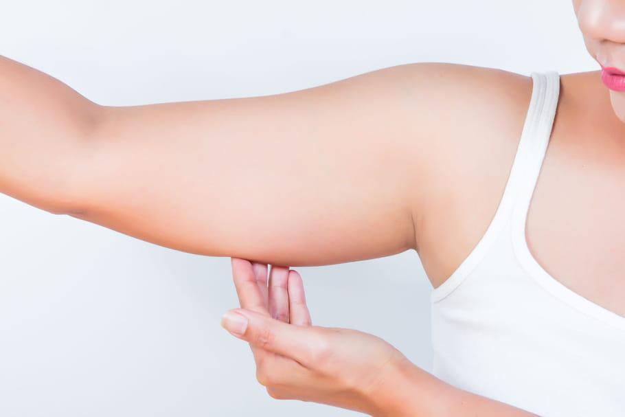 L'implant contraceptif d'une femme se déplace dans son poumon
