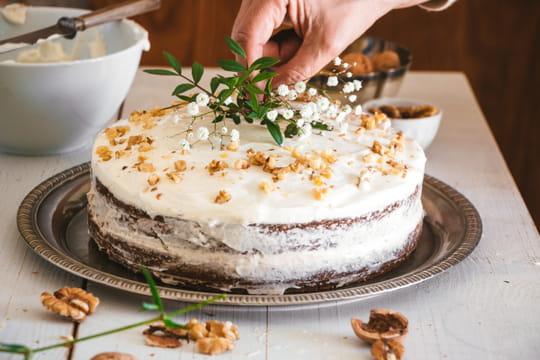 24recettes de gâteaux originaux à faire à la maison