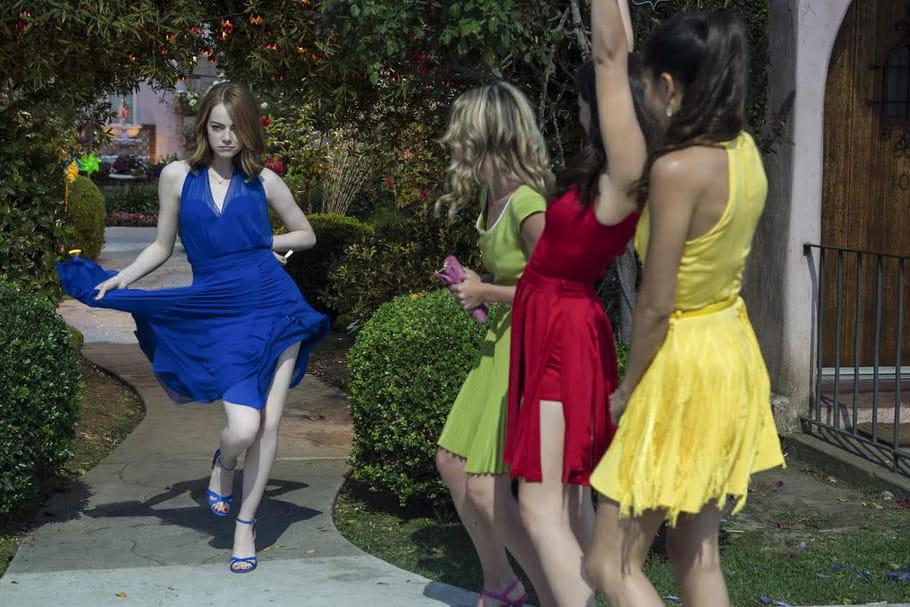 Tara Jarmon x La La Land, la collab enchantée avec le film évènement