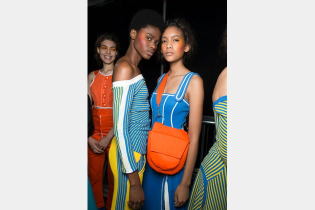 Fashion East (Backstage) - photo 33
