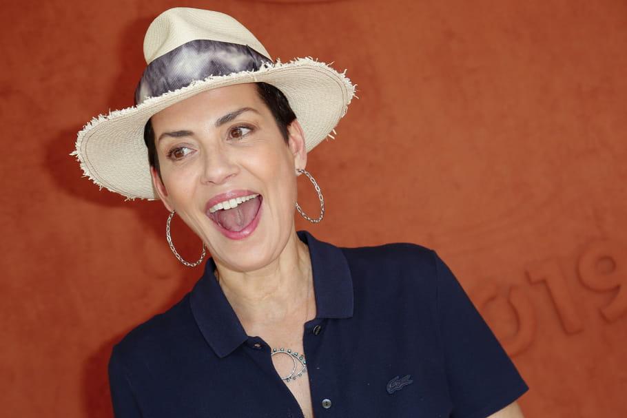 "Cristina Cordula: ""Quand j'étais plus jeune, les garçons ne me draguaient pas"""