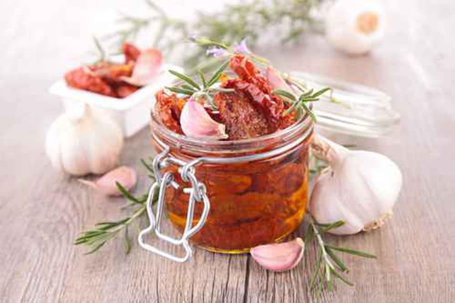 Comment faire des tomates s ch es - Comment faire grossir les tomates ...