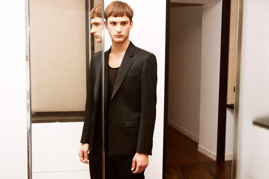 Look androgyne