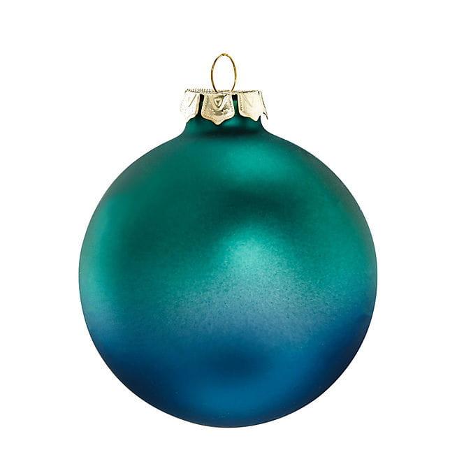 Ikea Decoration Noel Boule En Verre