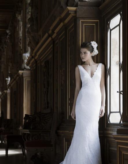 Robe de mariée Brume