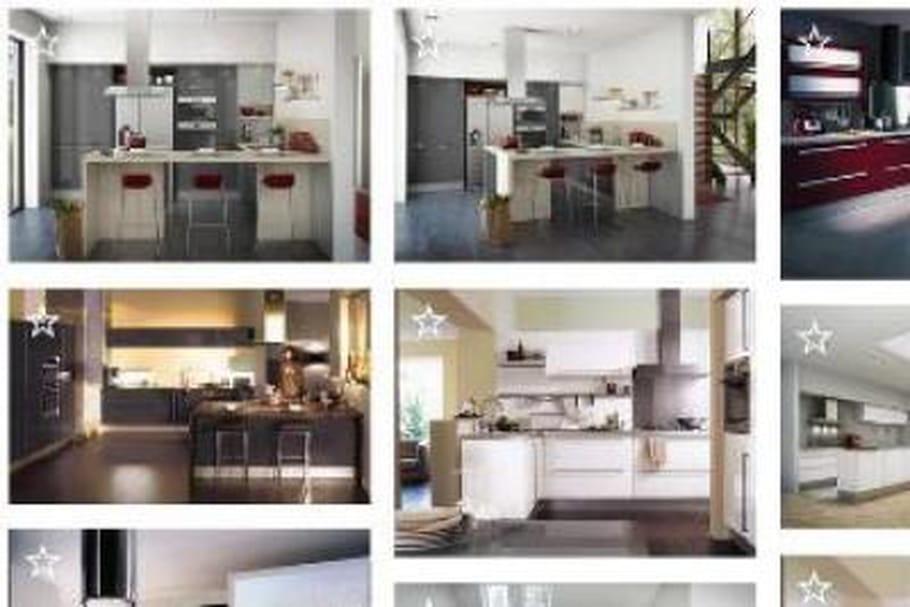 De la conception de la cuisine à la réalisation, découvrez l'expertise Hygena