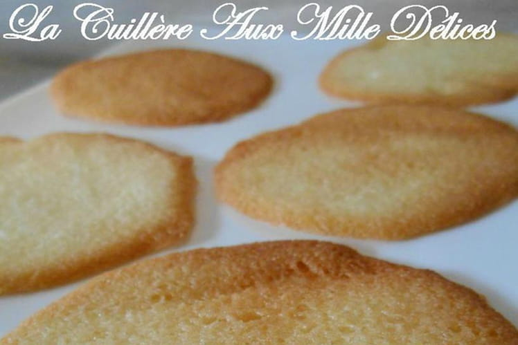 Tuiles bretonnes