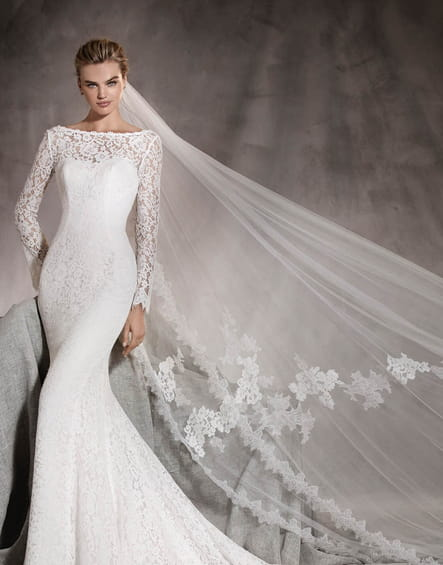 Robe de mariée Amor, Pronovias