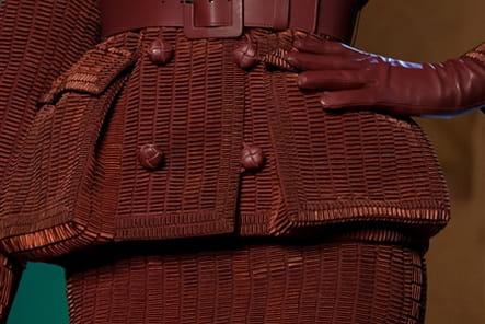 Jean Paul Gaultier (Close Up) - photo 17