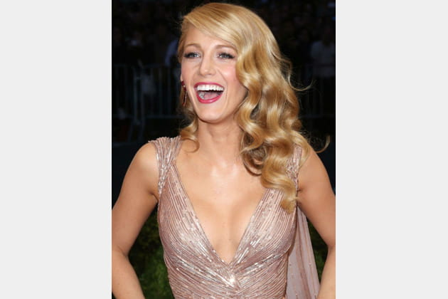 Blake Lively, actrice