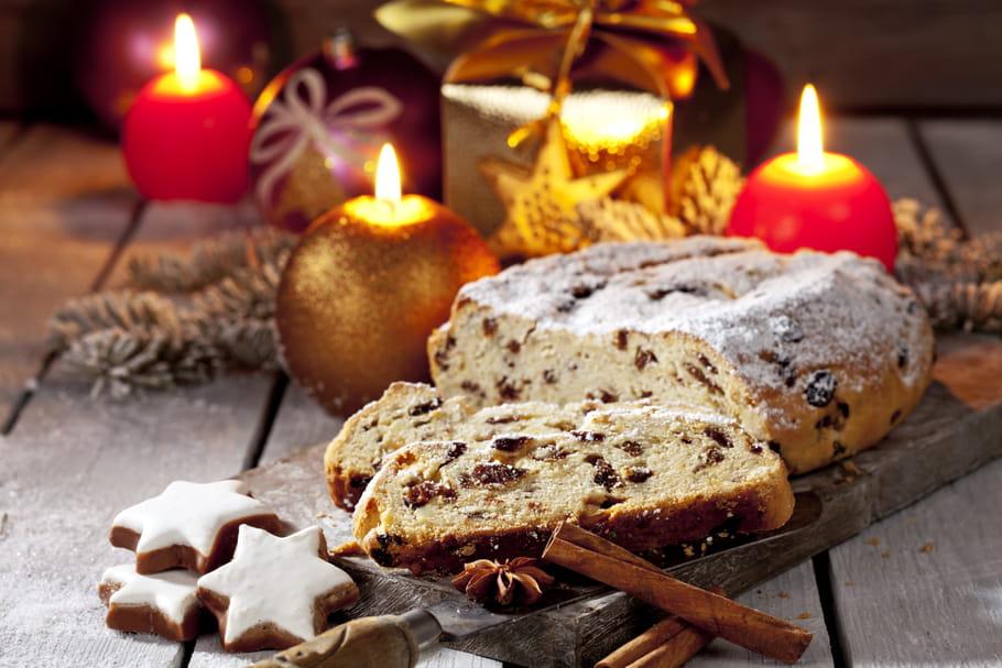 Fête de Noël en Allemagne: on mise sur les biscuits!