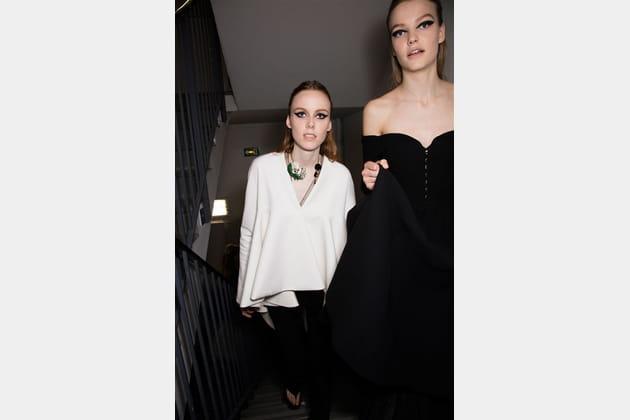 Christian Dior (Backstage) - photo 30