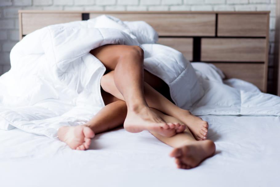 Libido, masturbation...:  les effets olé olé du confinement