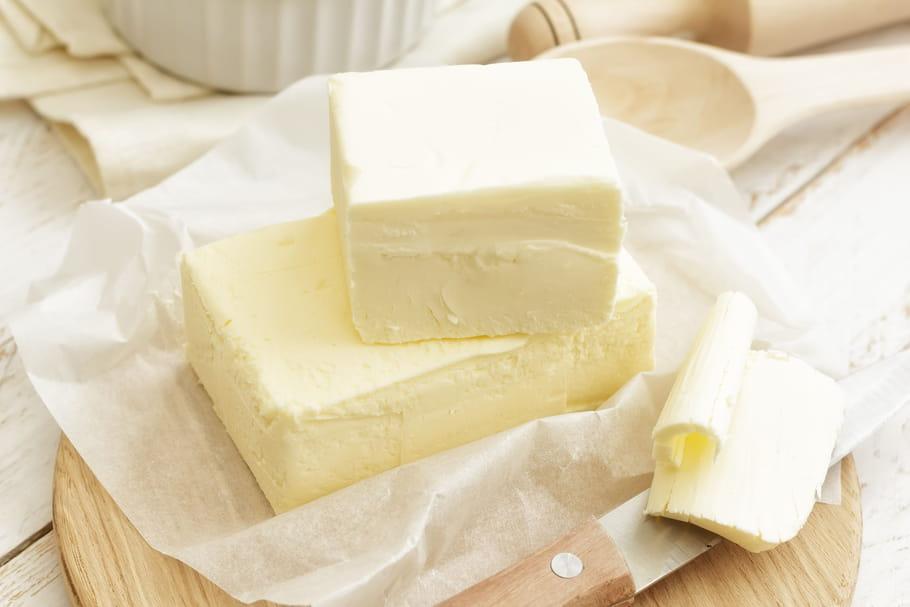 Comment faire beurre soi-même
