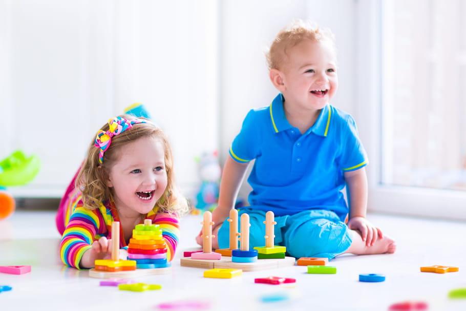 Une charte d'engagements pour des jouets mixtes