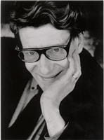 yves saint laurent (1936-2008)