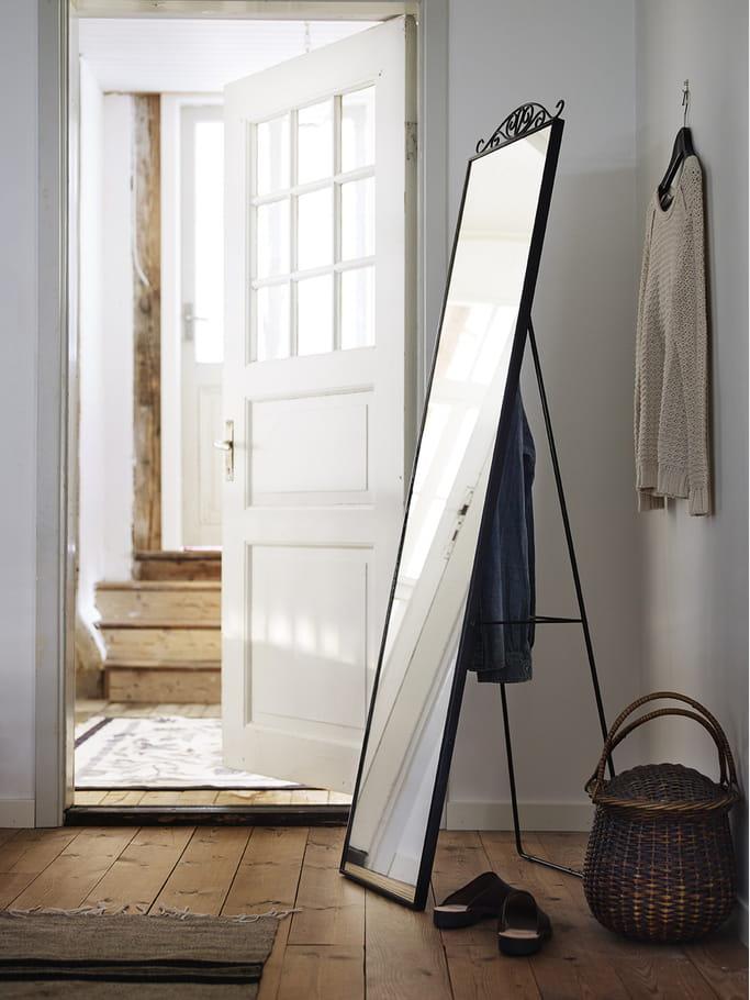 Miroir Sur Pied Ikea Ikea Ce Qui Vous Attend En