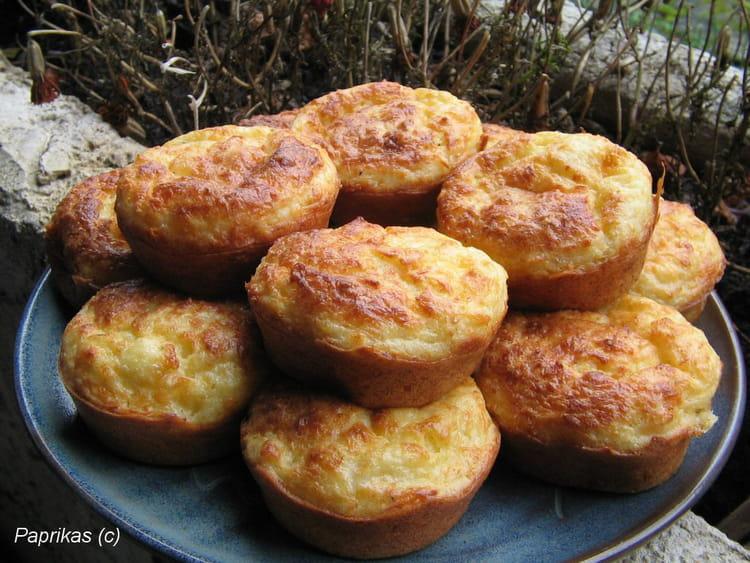 Crabe Cakes Recette