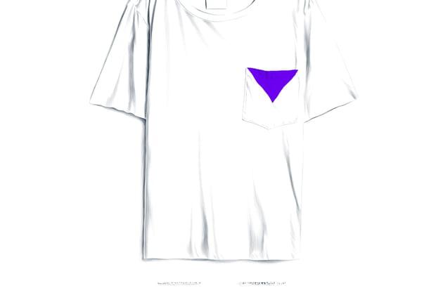 Back to basics: le tee-shirt blanc fait son come-back