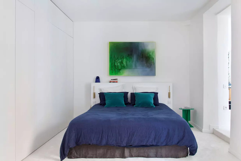 Chambre moderne: quelle déco pour un coin nuit contemporain?