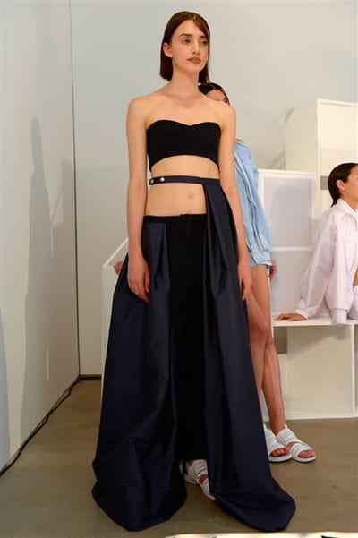 Fashion East - Printemps-été 2016