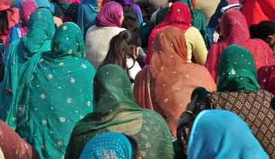 femmes pakistan