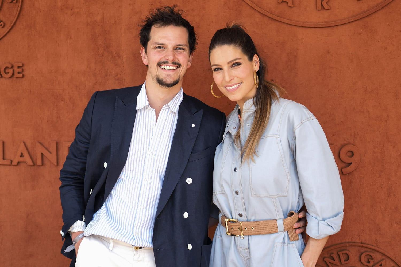Laury Thilleman s'est mariée avec le chef Juan Arbelaez [PHOTOS]